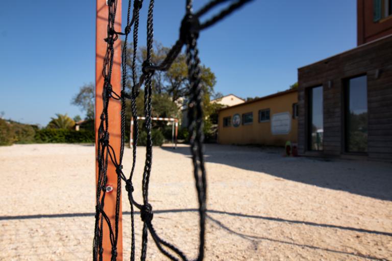 École Sainte bernadette  Rue du Pin de Galle, 83220 Le Pradet